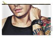 John Mayer Artwork  Carry-all Pouch
