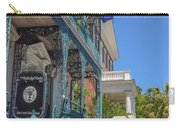 John Rutledge House Carry-all Pouch