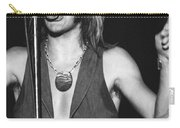 John Schlitt 12 Carry-all Pouch