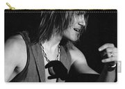 John Schlitt 15 Carry-all Pouch