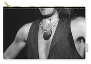 John Schlitt 17 Carry-all Pouch
