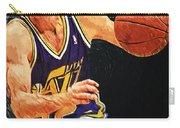 John Stockton Carry-all Pouch