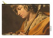John The Baptist Carry-all Pouch