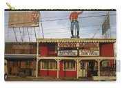John Wayne Cowboy Museum Tombstone Arizona 2004 Carry-all Pouch