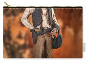 John Wayne The Cowboy Carry-all Pouch