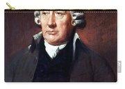 John Wilkinson (1728-1808) Carry-all Pouch