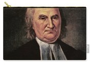 John Witherspoon (1723-1794) Carry-all Pouch