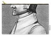 John Woolman (1720-1772) Carry-all Pouch