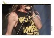 Johnny Crash Carry-all Pouch