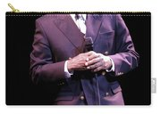Johnny Mathis Carry-all Pouch