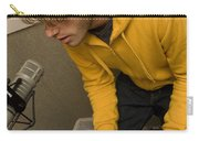 Jon Mclaughlin Carry-all Pouch
