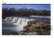 Joplin Grand Falls Overview Carry-all Pouch