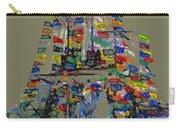 Jose Gaspar Ship Vertical Work Carry-all Pouch