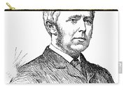 Joseph Bell (1837-1911) Carry-all Pouch