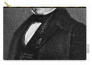 Joseph Hume (1777-1855) Carry-all Pouch