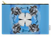 Joseph Priestley Oxygen Carry-all Pouch