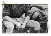 Joseph Warren Stilwell Carry-all Pouch