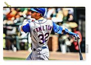 Josh Hamilton Painting Carry-all Pouch