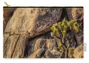 Joshua Tree 11 Carry-all Pouch