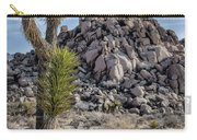 Joshua Tree 13 Carry-all Pouch