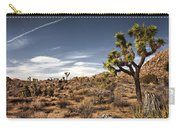 Joshua Tree 15 Carry-all Pouch