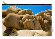 Joshua Tree 29 Carry-all Pouch