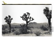 Joshua Tree Dancers Carry-all Pouch
