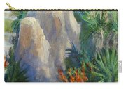 Joshua Tree National Monument Carry-all Pouch