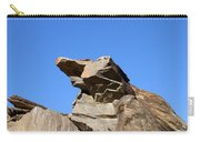 Joshua Tree Monster Rock Carry-all Pouch