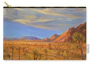Joshua Tree National Park 2 Carry-all Pouch