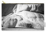 Joshua Tree Rock Carry-all Pouch