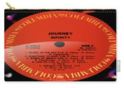 Journey - Infinity Side 2 Carry-all Pouch