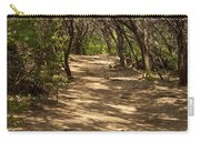 Journey Through The Cedars Carry-all Pouch