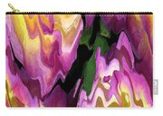 Jowey Gipsy Abstract Carry-all Pouch
