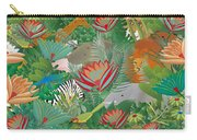 Joy Of Nature Limited Edition 2 Of 15 Carry-all Pouch
