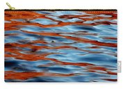 Joy Of Pain Carry-all Pouch by Donna Blackhall