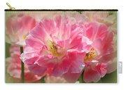 Joyful Spring Tulips Carry-all Pouch