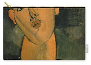 Juan Gris Carry-all Pouch