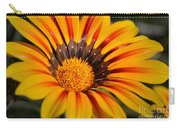 Jubilant Daisy Carry-all Pouch