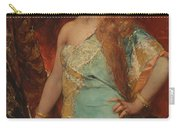 Judith Carry-all Pouch by Jean Joseph Benjamin Constant