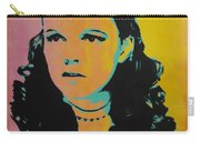 Judy Garland Carry-all Pouch