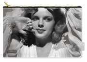 Judy Garland Mgm Publicity Photo Presenting Lily Mars Clarence Sinclair Bull Photo 1943-2014 Carry-all Pouch