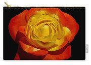 Judy Garland Rose Carry-all Pouch