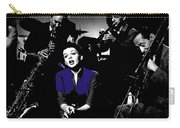 Judy Garland Singing The Man That Got Away A Star Is Born 1954-2014   Carry-all Pouch