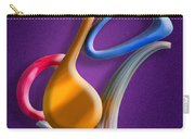 Juggling Act Carry-all Pouch by Paul Wear