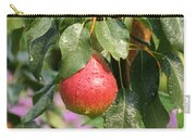 Juicy Fresh Pear Carry-all Pouch