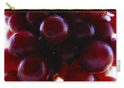 Juicy Grapes Carry-all Pouch