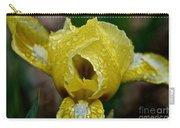 Juicy Lemon Petals Carry-all Pouch