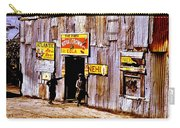Juke Joint Carry-all Pouch