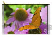 Julia Butterfly 2 Carry-all Pouch
